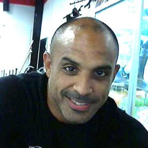 Pete Guzman